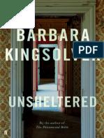 Unsheltered Chapter Sampler