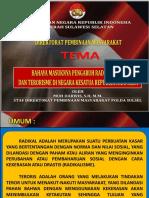 2. Peran Kepolisian Dalam Mendukung Pilkada Damai Dan Indonesia Tanpa Hoax Dan Issu Sara-1