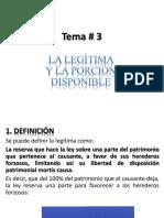 3 La legítima y porción disponible.pdf