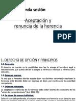4 Aceptación y renuncia de la herencia.pdf