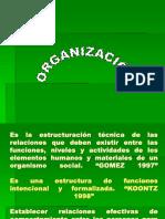 ORGANIZACION DEPORTIVA[1]