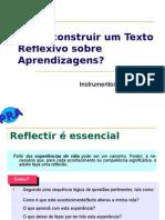 Texto reflexivo II