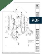 P-08 Isometric Sanitary System