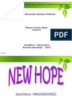 Proyecto New Hope (N)