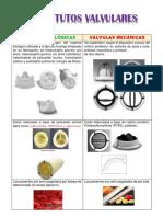 SUSTITUTOS VALVULARES (1)