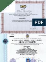 Akreditasi Jurusan PTO Hitam Putih. PDF