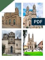 Centro Histórico de Cajamarca