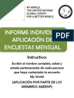 Informe Individual Aplicación Encuestas Miembros Ameenf[1]