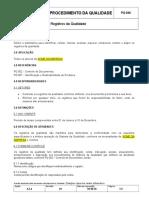 PQ 024 - Ação Corretiva e Preventiva