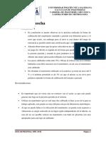 Concluciones y RecomendacionesCalibrador de Manómetros