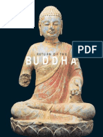 Return of the Buddha