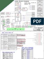 Schematis HP V3000 DV2000 Intel