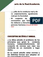 Bolilla II Etica Centuria 2012