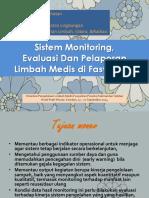 Sistem MonEv & Pelaporan PLM-FYK