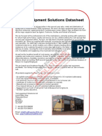 FLUKE TI20 Datasheet