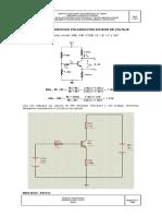 13903063 Solucion Ejercicios Circuito de Polarizacion Divisor de Voltaje