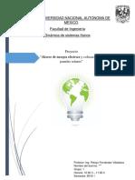 Proyecto final - Dinamica de sistemas fisicos FI UNAM