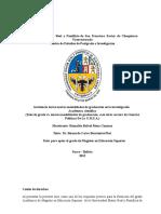 Incidencia de las nuevas modalidades de graduacion.doc
