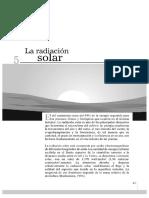 5. Radiación Solar