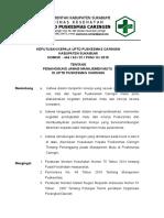 3.1.1.1 SK PJ Manajemen Mutu.doc