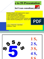 GLC -5 S Presentation