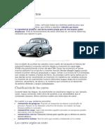 Tipos de carros.docx