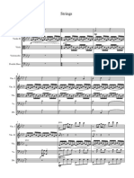 rachel jun string quartet1 - full score  1