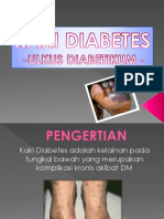 242246804 Penyuluhan Kaki Diabetes Ppt