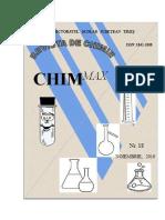 Revista CHIMMAX