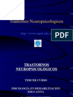 aparctognosia