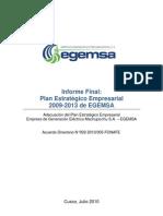 5a Plan Estrategico EGEMSA 2010v1