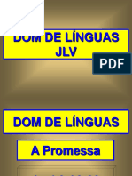 Dom de Línguas