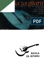 Žarko Vukosavljević~Škola za gitaru.pdf