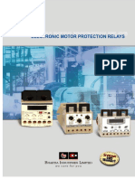 BCH ELECTRONIC MOTOR PROTECTION RELAY.pdf