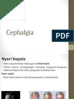CEPHALGIA tugas dr Imel.pptx