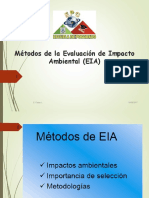 métodos de EIA.ppt