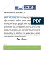 Intelizign Engineering Services