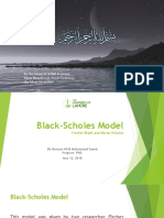 1- Black-Scholes Model Presentation (1).pptx
