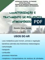 AULA 5 - CARACTERIZAÇÃO E TRATAMENTO DE POLUENTES ATMOSFÉRICOS.pdf