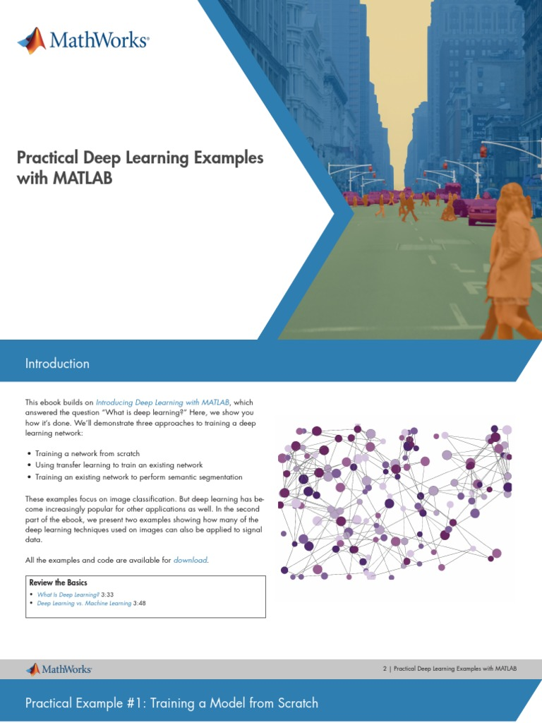 deep-learning-practical-examples-ebook pdf | Deep Learning