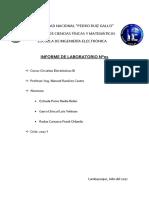 ELECTRÓNICOS 3 - Laboratorio1