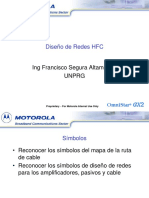 Diseño de Redes HFC_13!12!09