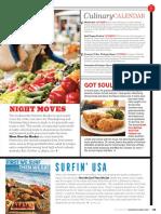 Surfin' USA Jax Mag Oct 2018