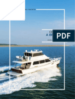 Grand Banks Yachts Limited Annual Report 2018