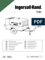 Compresor 7-51 Ingersoll Rand 10374 Alberto