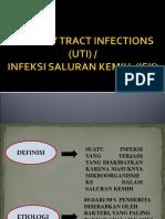 Isk Infeksi Saluran Kemih