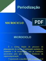 11 - Periodiza%E7%E3o - Microciclo