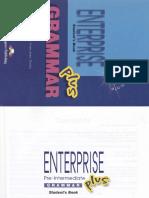 Enterprise plus - Grammar