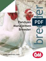 Panduan Manajemen Breeder