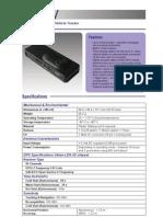 ARKNAV Datasheet R 35